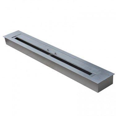 Bloc de combustion F9690 de Purline® , largeur 90 cm