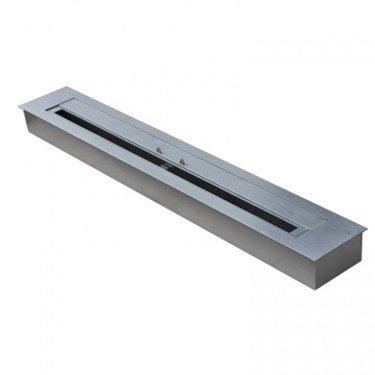 Bloc de combustion F96150 de Purline® , largeur 150 cm
