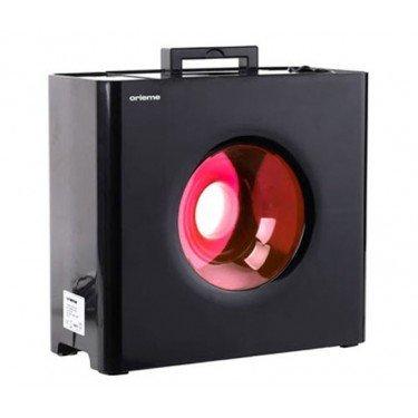 Un humidificateur à vapeur froide et chaude ultra design, un must.