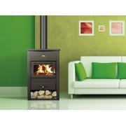 K1, 9 Kw wood stove, efficient, time-tested.