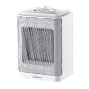 1500 Watts ceramic heater, small but powerful