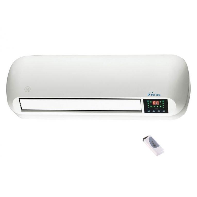 Hoty m70 de purline chauffage lectrique soufflant Petit chauffage electrique salle de bain