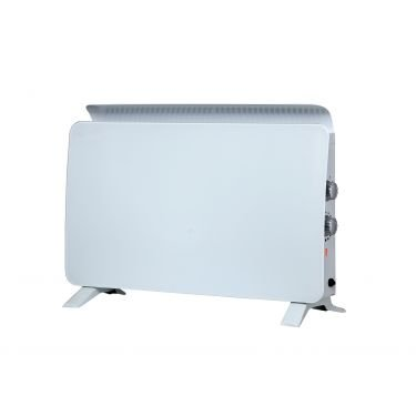 HOTI ECO Elegant ceramic heater, easy installation by Purline