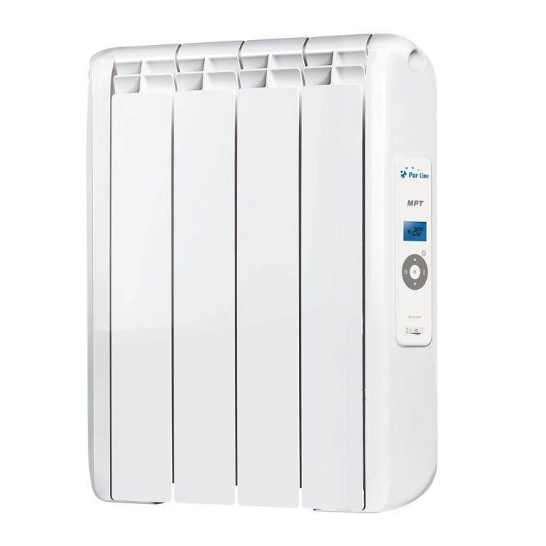 edpn 800 radiateur 800 watts sans fluide chaleur douce. Black Bedroom Furniture Sets. Home Design Ideas