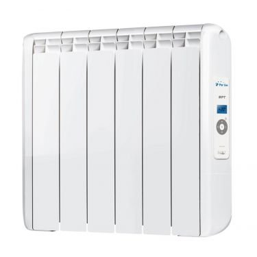 DIS 900- Ultra flat programmable soft heat radiator 5-5 Cm