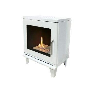 Heliade, Stove, bio ethanol fireplace by Purline® with classic design