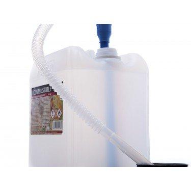 Pompe de rechage pour bioethanol pompe de relvage.