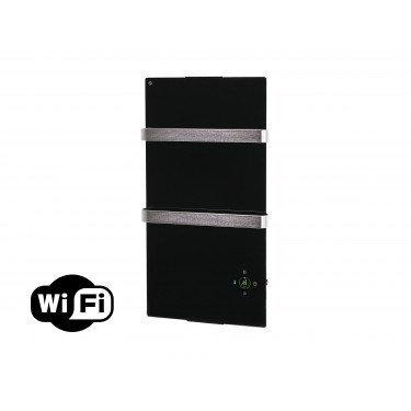 Zafir V600t B Radiateur Seche Serviettes Electrique Purline Extra
