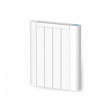 Radiateurs électrique de 600 watts à chaleur douce à technologie céramique NF et wifi.