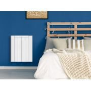 DIS 900- Ultra flat programmable soft heat radiator 5-5 Cm