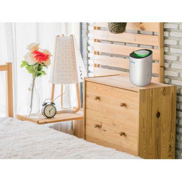 Déshumidificateur d'air pour armoire ou très petite pièce.