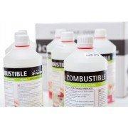 Bioethanol Liq citronella12 by PURLINE® 12 bottles of 1 liter of bioethanol citronella Fragrances Premium!