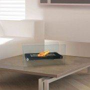 Oniros, table bioethanol fireplace