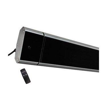 Chauffage infrarouge Heatpanel Plus /d puissance et élégance sans lumière.
